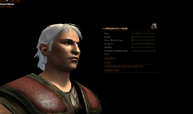 Top mods at Dragon Age: Inquisition Nexus - Nexus Mods