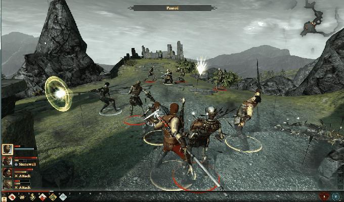 Dragon Age II Walkthrough: Act 1 : Part 3