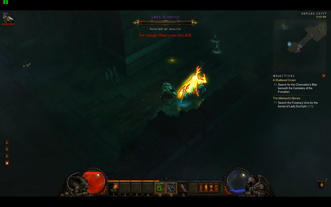 Diablo 3 Lord Dunhyld