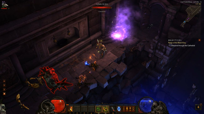 diablo 3 how to get pets xbox one