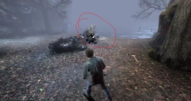 silent hill downpour puzzle guide