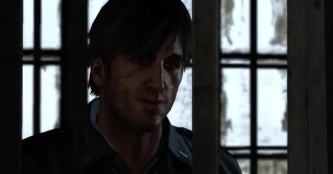 Silent Hill: Downpour Ending F: Reversal