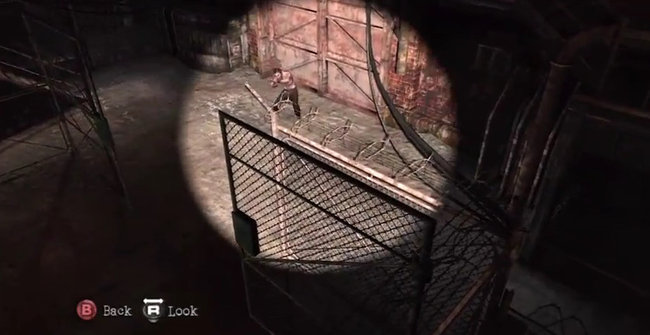 Silent Hill Downpour Walkthrough Part 51 Otherworld