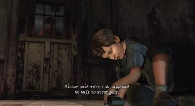 Silent Hill Downpour Walkthrough Part 31 St Maria S Monastery