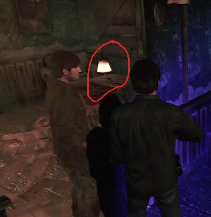 Silent Hill Downpour Walkthrough Part 43: Mirror Puzzle ...