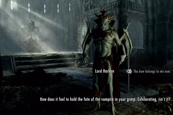 Skyrim dawnguard vampire lord walkthrough final part kindred judgment skyrim dawnguard harkon voltagebd Choice Image