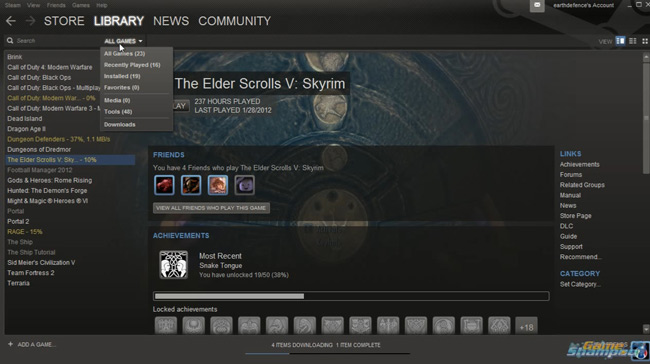 Skyrim Creation Kit Installation