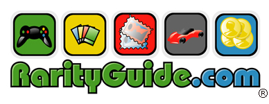 RarityGuide.com