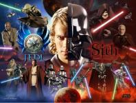 All Star Wars fans should be a part of this group. Even if you're not completely dedicated to Star Wars, that doesn't mean you shouldn't be part of this group. This group is for anyone...