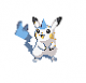Join and get pokemon with other pokemon colours!