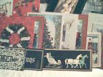 Vintage`Christmas`Cards