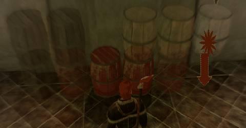 da2 barrel puzzle