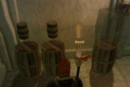Barrels arrange da2