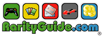 RarityGuide.com Forums