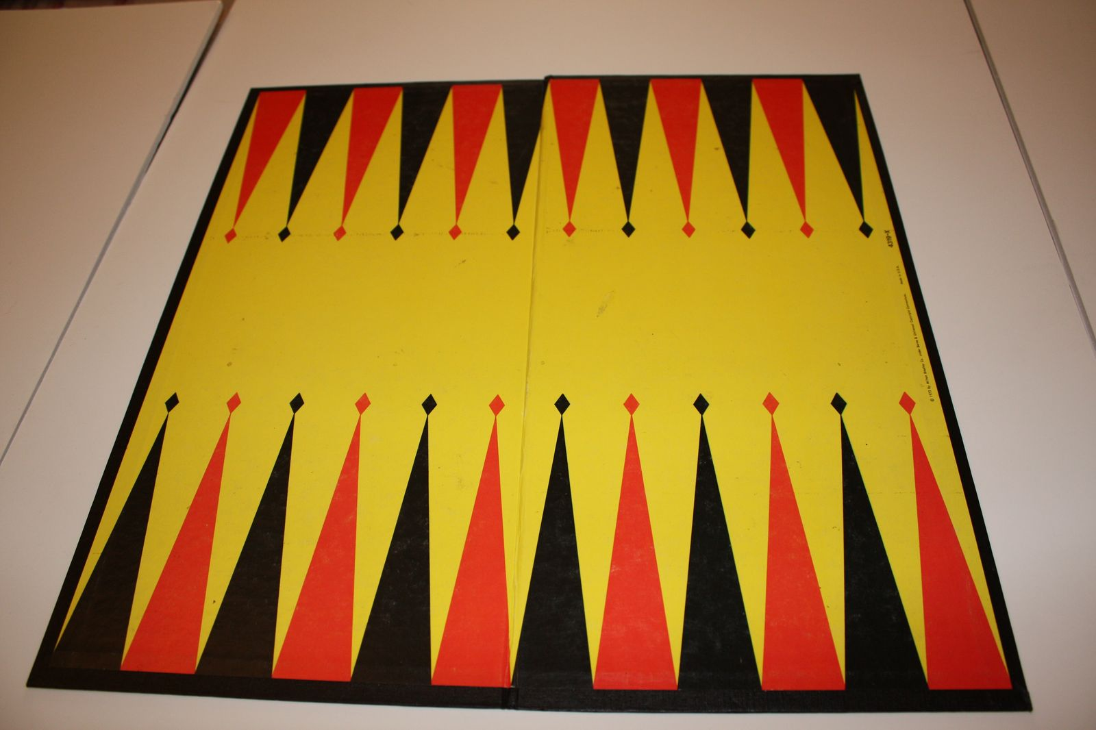 backgammon acey deucy rules