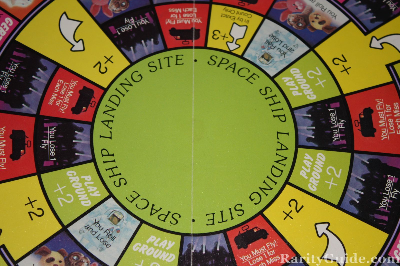 view of board game - photo #46