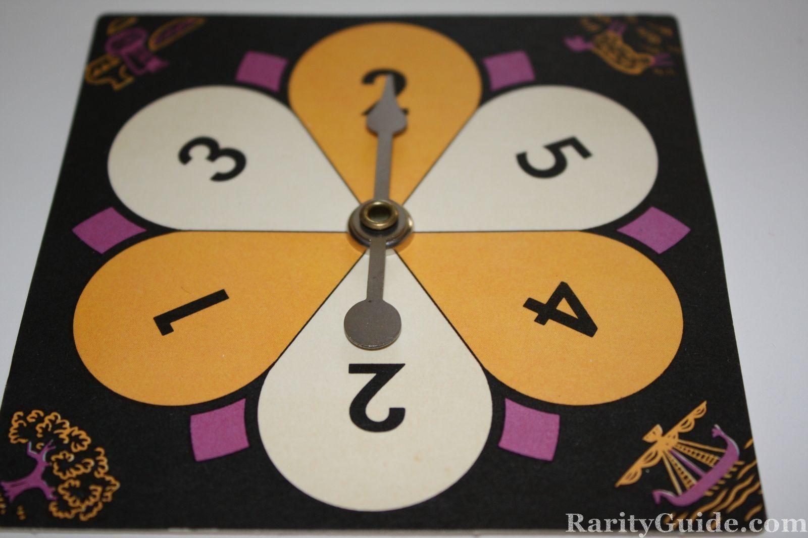 Rarityguide Com Museum Card And Board Games Ten