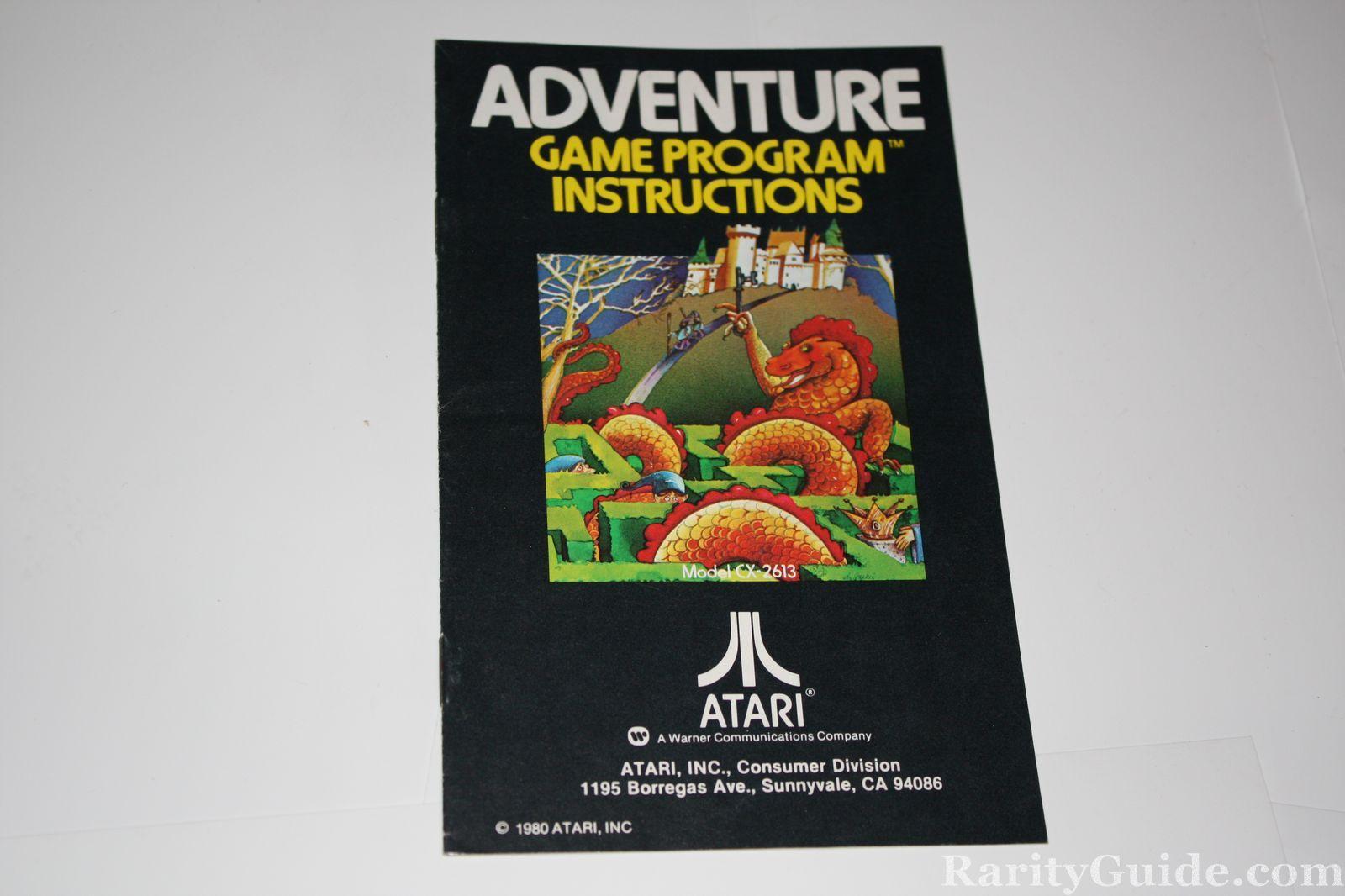 Rarityguide Com Museum Video Game Consoles 187 Atari 2600