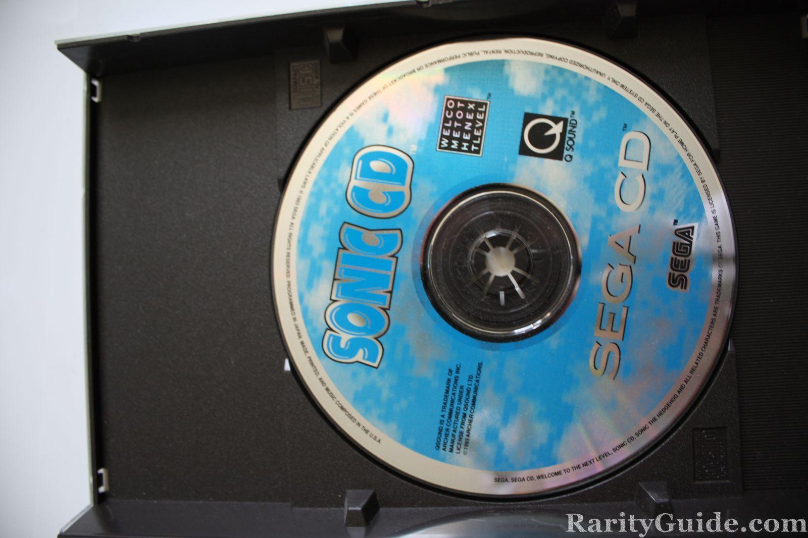 sonic cd usa rom
