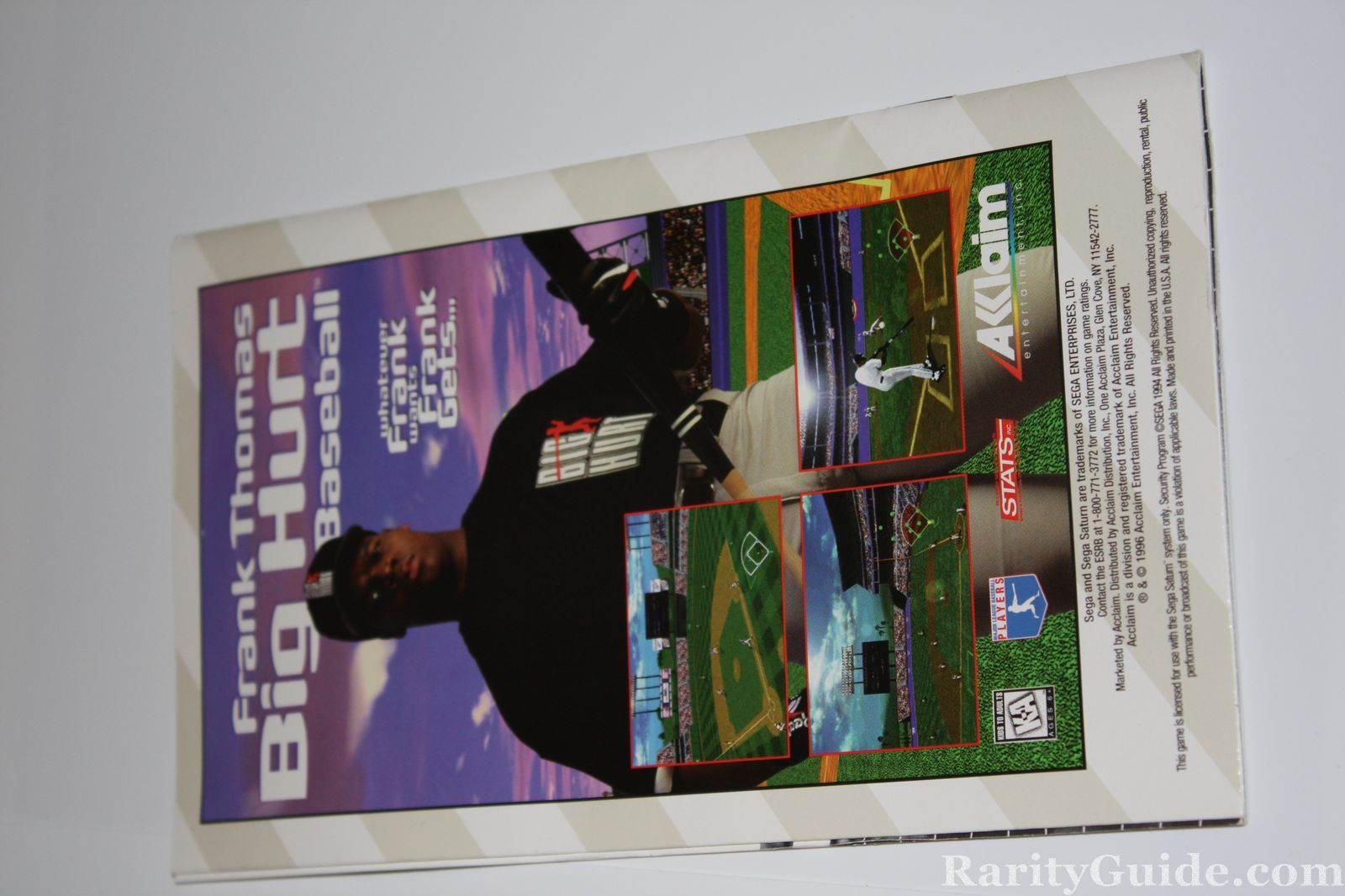 Museum video game consoles sega saturn 1995 sega saturn video game - Sega saturn virtual console ...