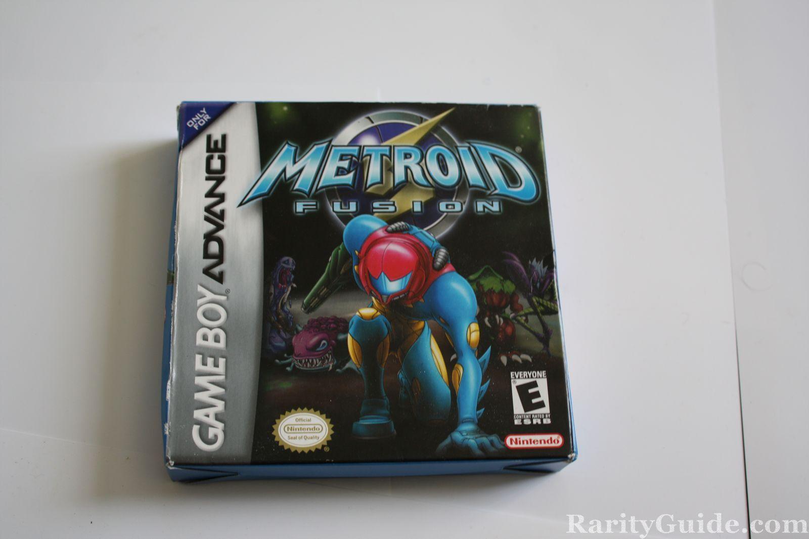 Game Handhelds » Game Boy Advance (2001) » Nintendo Game Boy Advance