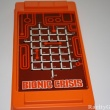 Six Million Dollar Man Bionic Crisis Board Game panel mounted
