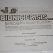 Six Million Dollar Man Bionic Crisis Board Game Instructions