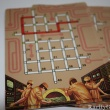 Six Million Dollar Man Bionic Crisis Board Game panels