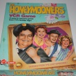 Honeymooners VCR Game by Mattel Circa 1986