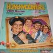 The Honeymooners VCR Game by Mattel Circa 1986