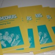 Honeymooners VCR Game by Mattel Playing Pads