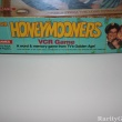 Honeymooners VCR Game by Mattel Game Box Side