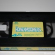 Honeymooners VCR Game by Mattel Video Cassette