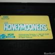 Honeymooners VCR Game by Mattel Video Cassette closeup