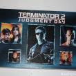 Terminator 2 Judgement Day Board Game by Milton Bradley Circa 1992