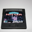 Clutch Hitter Sega Game Gear Video Game Cartridge