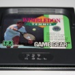 Wimbledon Tennis Game Gear Cartridge