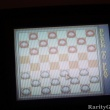 Game Gear Five in One Checkers Screenshot