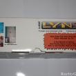 Atari Lynx Portable Entertainment System Box Side