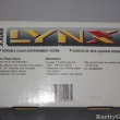 Atari Lynx Box Side with power specifications - 10.23.2008