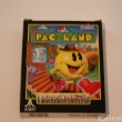 Atari Lynx Pac-Land Box