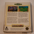 Atari Lynx Pac-Land Back of Box