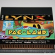 Atari Lynx Pac-Land Game Cartridge