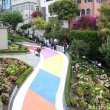 Lombard st Candyland Celebration 60th Anniversary