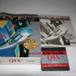QIX complete for the Atari Lynx