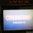 Atari Lynx QIX Telegames Screenshot