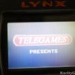 Atari Lynx QIX Telegames Screenshot