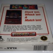 Atari Lynx Klax Box Back - 10.25.2008