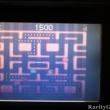 Atari Lynx game: Ms. Pac-Man maze Screenshot