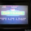Pac-Land Atari Lynx Menu Number of Players